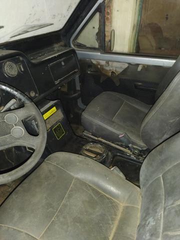 Gurgel x15 carro pra reformar vendo ou troco - Foto 3