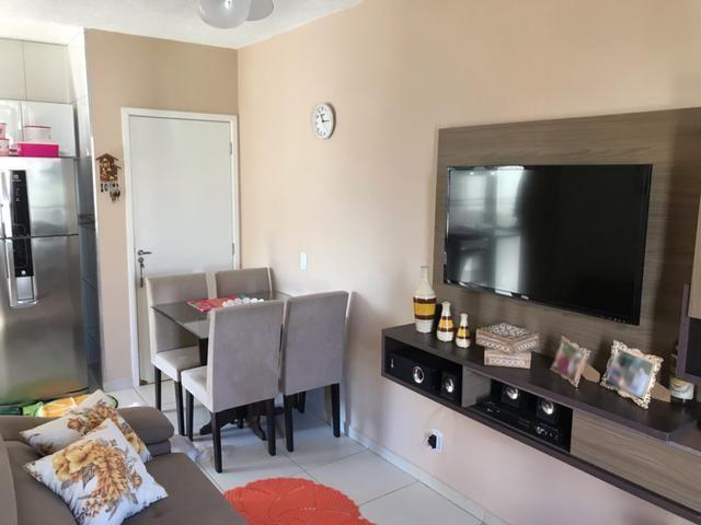 Apartamento Marcílio de Noronha Viana - Foto 2