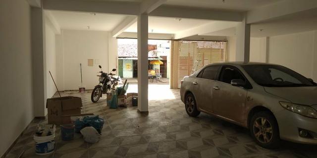 Alugo Apartamento na nova Imperatriz, apenas r$ 750 reais - Foto 2
