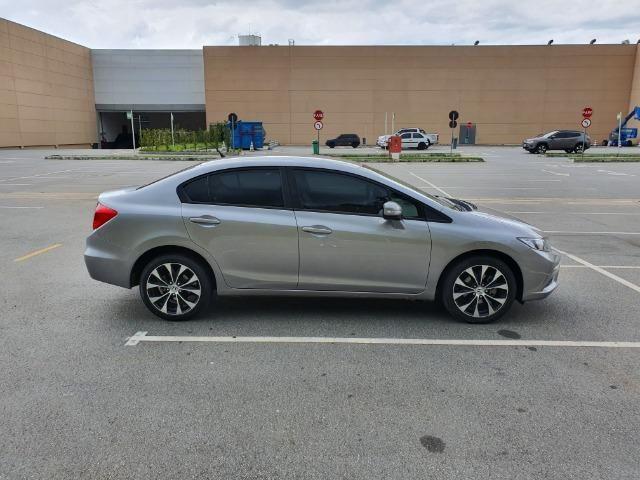 Honda Civic LXR 2.0 2015 - IPVA 2020 Pago - Foto 2