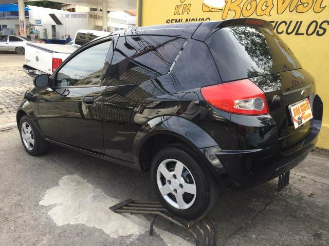 Ford ka 2009 (financiamento sem entrada)