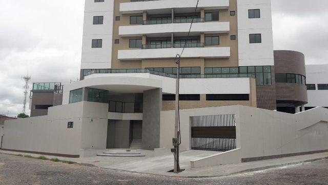 Apartamento novo centro de Petrolina,Edf Mororó