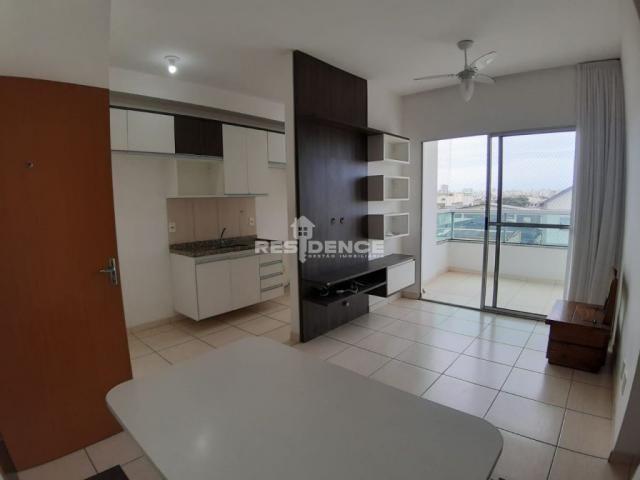 Apartamento à venda com 2 dormitórios em Jardim guadalajara, Vila velha cod:3074V - Foto 7