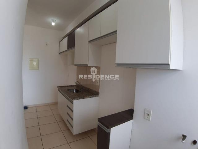 Apartamento à venda com 2 dormitórios em Jardim guadalajara, Vila velha cod:3074V