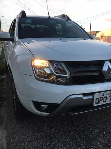 Renault Duster Oroch Aut Oportunidade Trocamos e financiamos - Foto 3