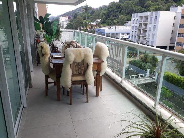 Apartamento 3 quartos , sendo 1 suíte- 2 Vagas-Proximo ao Centro- Petrópolis - RJ - Foto 3