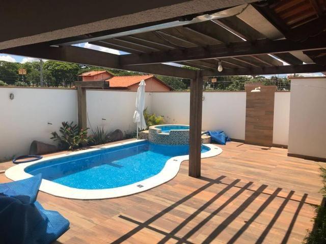 Casa maravilhosa com piscina dos sonhos - Ao lado da Rodoviária e 44 - Foto 15