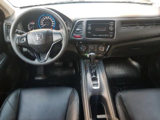 Honda Hr-v 1.8 16v lx - Foto 6