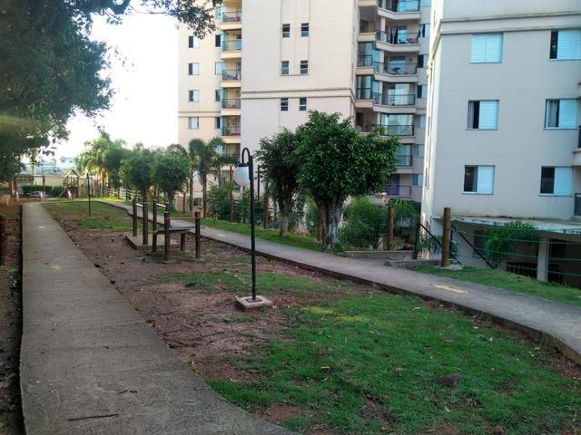 Apartamento Varandas Jaraguá