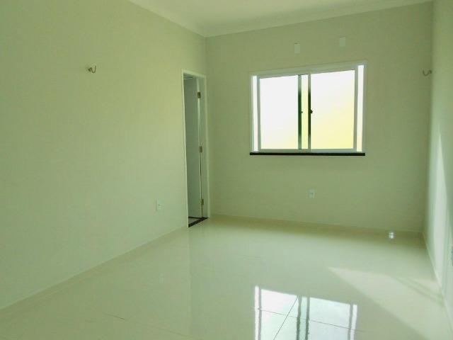Casa Plana Nascente com 98 m² e 3 Suítes na Messejana - Foto 7