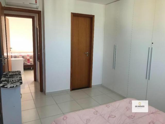 Apartamento-Padrao-para-Venda-em-Jatiuca-Maceio-AL - Foto 10