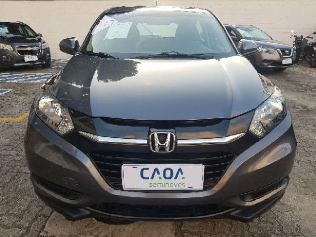 Honda Hr-v 1.8 16v lx - Foto 5