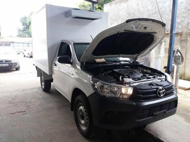 Refrigeração automotiva ( BRASFRIO) - Foto 14