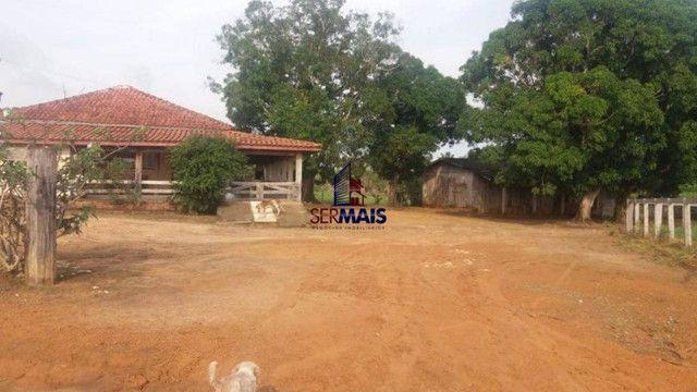 Fazenda à venda, por R$ 6.000.000 - Zona Rural - Ariquemes/RO - Foto 2