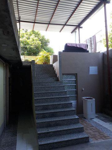 Casa cidade nova - venda no núcleo 03 próximo ao cruzeiro