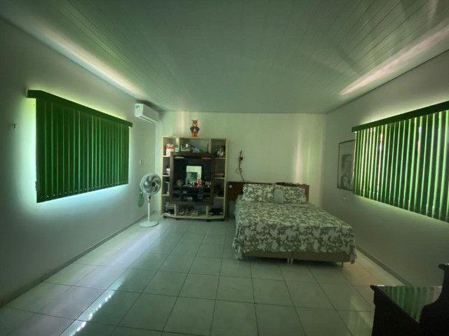Casa no Julio Sefer, 3/4 sendo 01 suíte, muito ventilada, garagens - Foto 8