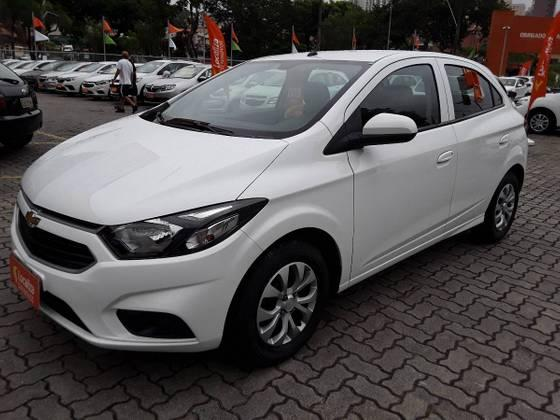 ONIX 2019/2019 1.0 MPFI LT 8V FLEX 4P MANUAL - Foto 5