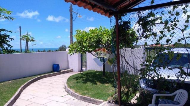 Casa residencial à venda, Loteamento Praia Bela, Conde - CA0049. - Foto 2