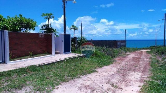Casa residencial à venda, Loteamento Praia Bela, Conde - CA0049. - Foto 19