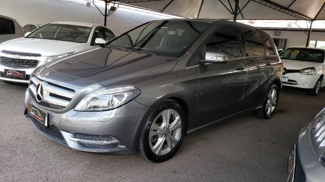 Mercedes B 200 Sport 1.6 T 4P - Foto 10