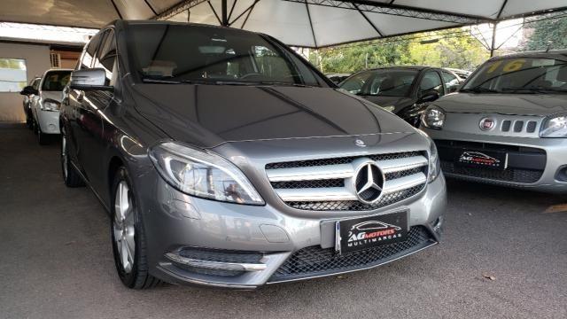 Mercedes B 200 Sport 1.6 T 4P - Foto 5
