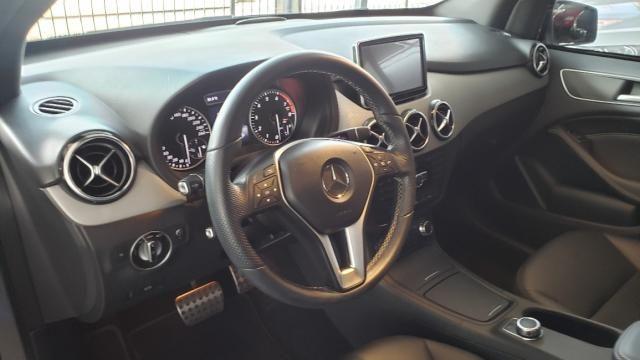 Mercedes B 200 Sport 1.6 T 4P - Foto 14