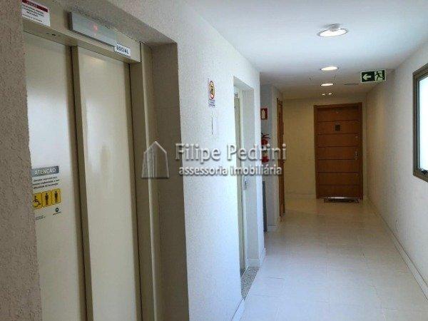 Apartamento para alugar com 3 dormitórios em Cavalhada, Porto alegre cod:9234 - Foto 14