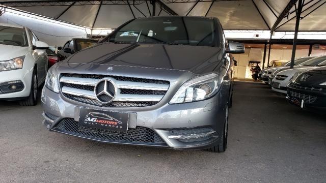 Mercedes B 200 Sport 1.6 T 4P - Foto 2