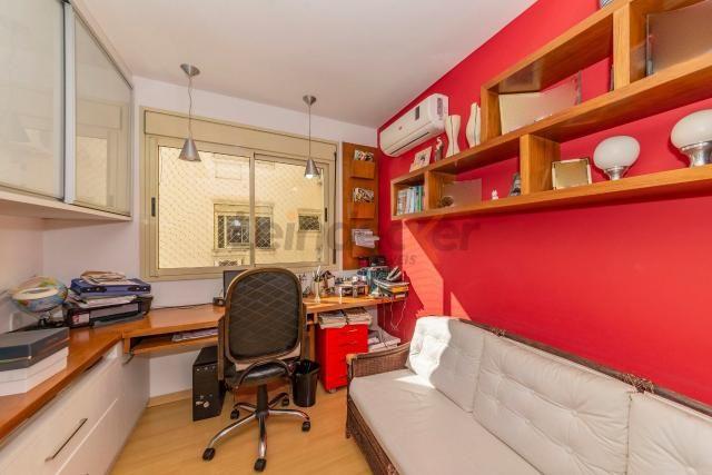 Apartamento à venda com 3 dormitórios em Higienópolis, Porto alegre cod:12138 - Foto 14