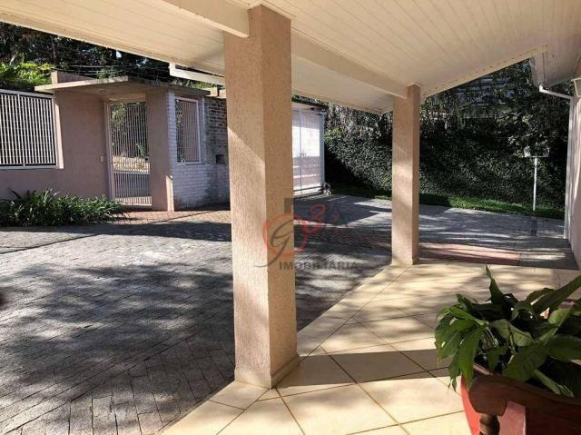 Casa com 5 dormitórios para alugar, 243 m² - Vila Santo Antônio - Cotia/SP - Foto 4