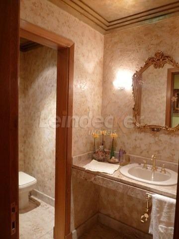 Apartamento à venda com 4 dormitórios em Moinhos de vento, Porto alegre cod:6247 - Foto 6