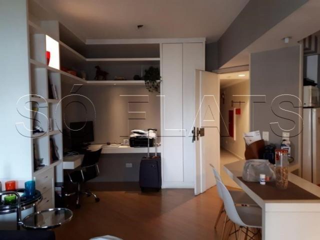 Ótimo apartamento na Vila Nova Conceição, próximo a Av. Sto Amaro, Faculdade FMU e Bairro  - Foto 2