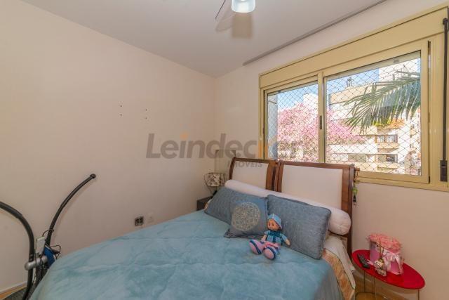 Apartamento à venda com 3 dormitórios em Higienópolis, Porto alegre cod:12138 - Foto 15