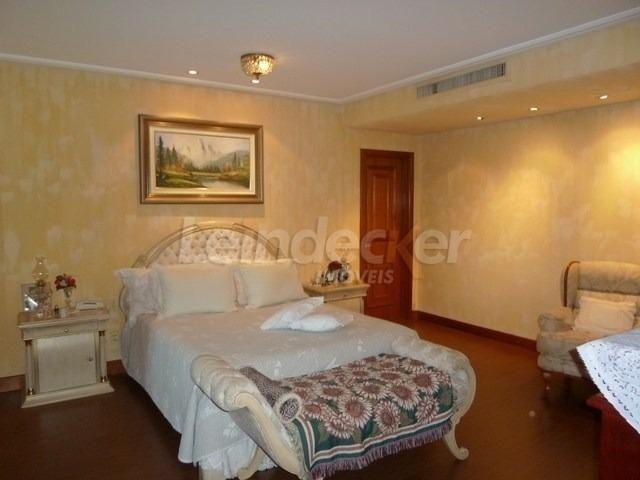 Apartamento à venda com 4 dormitórios em Moinhos de vento, Porto alegre cod:6247 - Foto 20