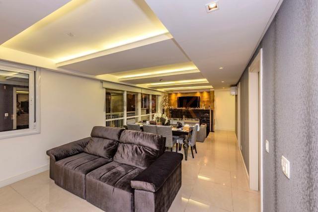 Apartamento à venda com 3 dormitórios em Jardim europa, Porto alegre cod:1267 - Foto 3