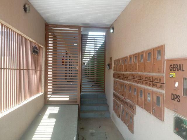 Apartamento/Kitinete 1Q - Setor Faiçalvile - Próximo ao SESC, com Garagem - Foto 3