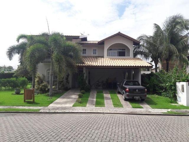 Espetacular Casa Duplex em excelente condomínio no Eusébio