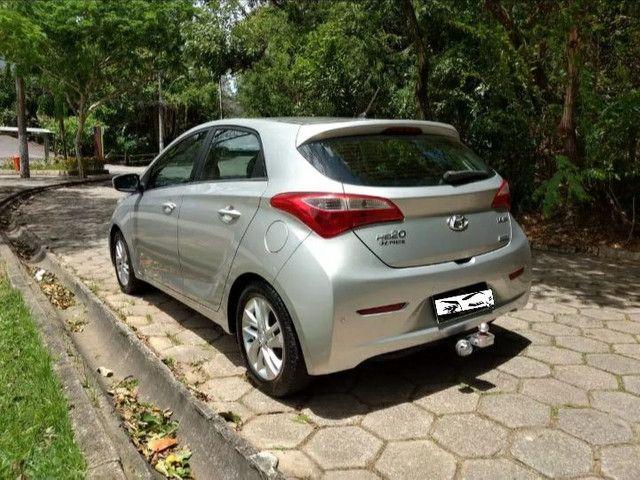 Carro Hyundai HB20 1.6 - Parcelado - Foto 4