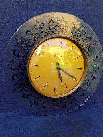 Relógio de parede antigo - Foto 5