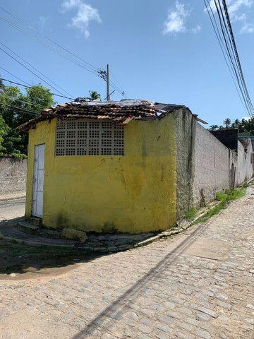 1388- Casa comercial terrea no Centro Historico de Olinda, 140m² - Foto 4