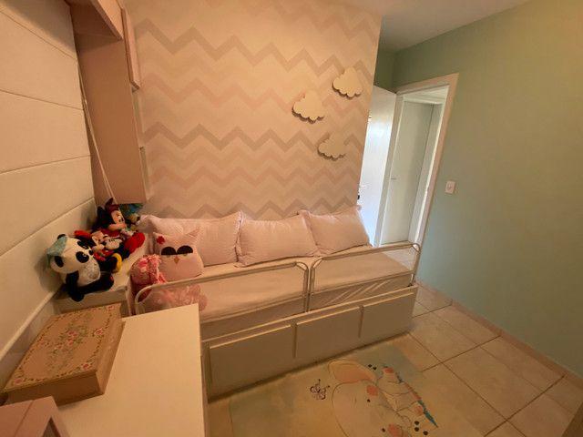 Lindo sobrado em condomínio fechado - Privê das Laranjeiras - Foto 17