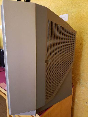 VENDO TV TOSHIBA  34 POLEGADAS DE TUBO  - Foto 2