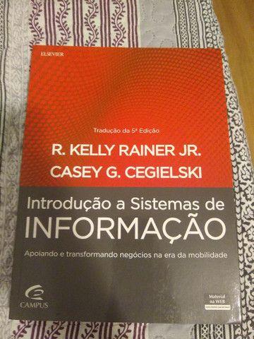 Introdução a Sistema de Informação