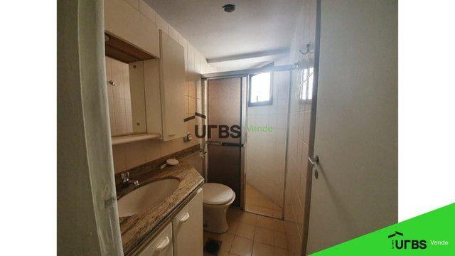 Apart 3 quartos 1 suíte à venda, 109 m² por R$ 350.000 - Setor Oeste - Foto 20
