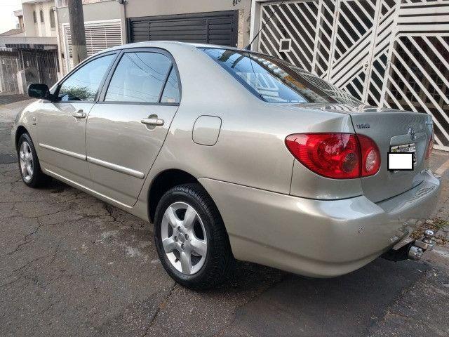 Corolla XEi Automático 2005 - Foto 3
