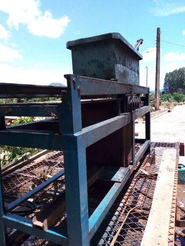 Máquina de Maravalha - Foto 4