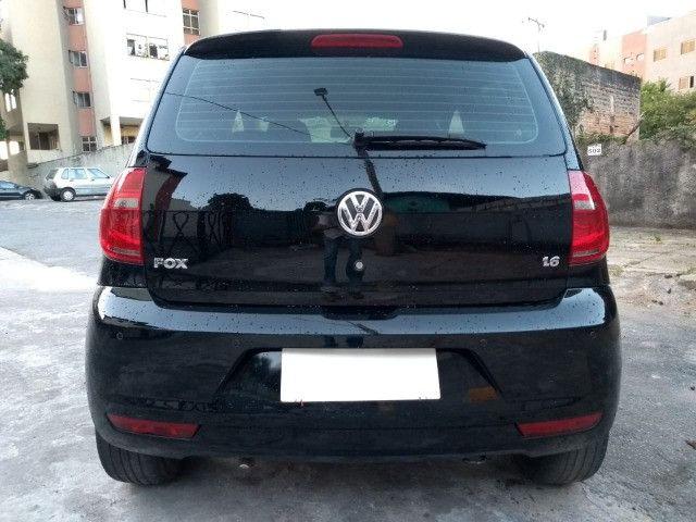 VW/ Fox 1.6 Prime Flex 4p - Foto 16