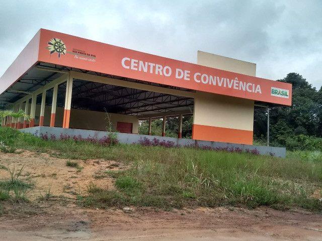 Terreno no Rio Preto da Eva - Foto 8