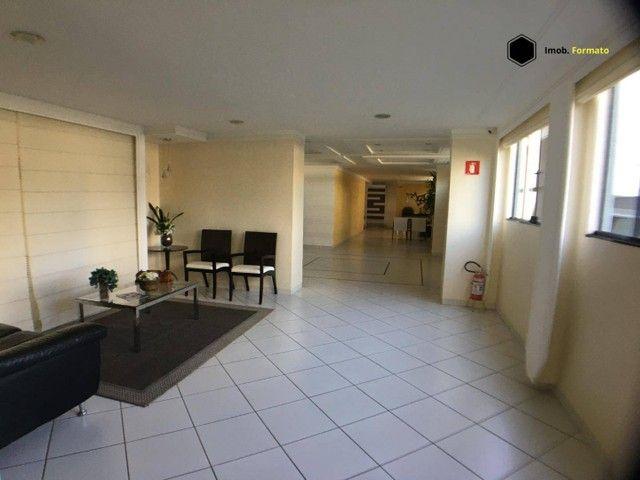 Apartamento para alugar, 70 m² por R$ 1.000,00/mês - Centro - Campo Grande/MS - Foto 16