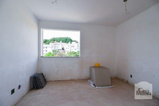 Apartamento à venda com 2 dormitórios em Letícia, Belo horizonte cod:325015 - Foto 3